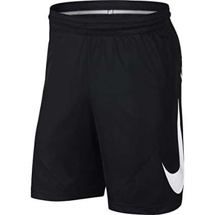 new arrival 88228 e21c0 Amazon.com   NIKE Men s HBR Basketball Shorts   Clothing