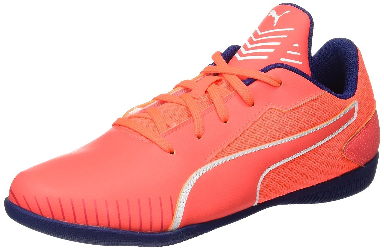 Puma 365 CT Jr, Zapatillas de Fútbol Unisex niños 103994