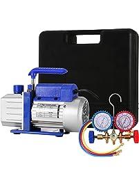 Amazon Com Air Conditioning Tools Amp Equipment Automotive