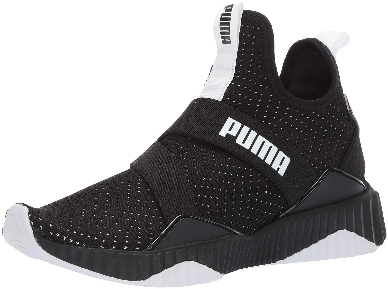 Puma Black-puma White PUMA Women's