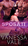 Sposati (Steele Ranch Vol. 4)