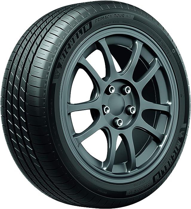 The Best Michelin Latitude Tour Hp 28545R19 107V