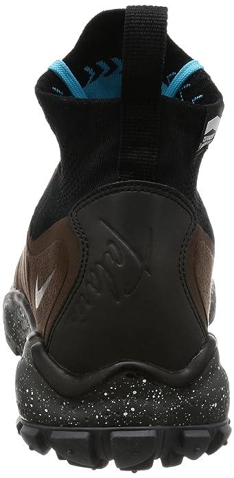 more photos f5003 cd652 Amazon.com   Nike Zoom Talaria Mid Fk Mens   Walking