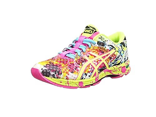 ASICS Gel-Noosa Tri 11, Zapatillas de Running para Mujer: Amazon.es: Zapatos y complementos