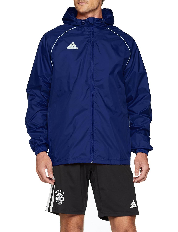 adidas core18 Rain Jacket – Giacca Antipioggia