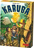 HABA Karuba - An Addictive Tile Laying Puzzle Game for the Whole Family (Made in Germany)