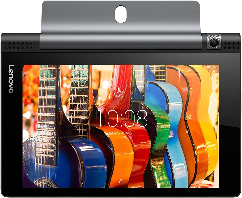 Lenovo Yoga Tab 3 8 Tablet (8 inch, 16GB, Wi-Fi + 4G LTE)