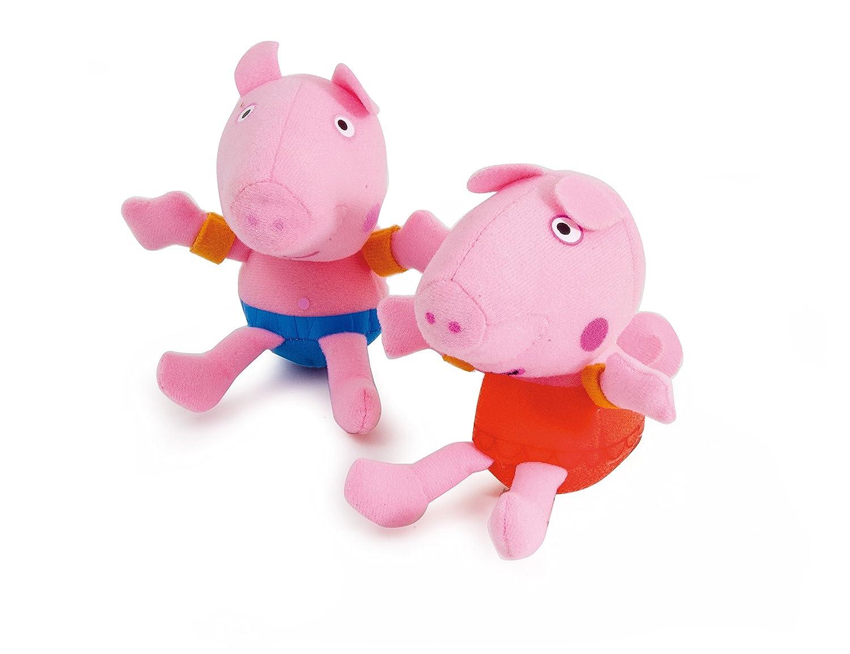 Zoggs Kickboard - Juego de esponjas flotadoras, diseñ o de Peppa Pig y George diseño de Peppa Pig y George 382151