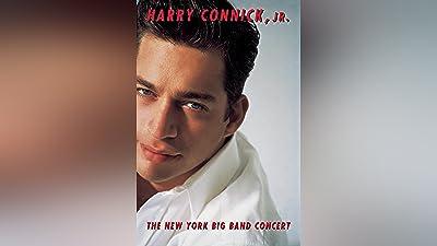 Harry Connick Jr: New York Big Band Concert