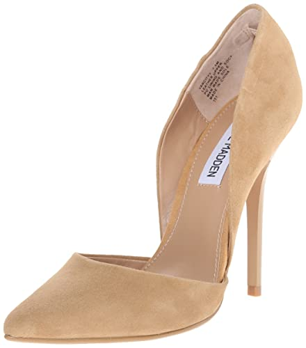 1589b630130 Steve Madden Women s Varcityy Dress Pump