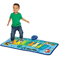 Nickelodeon Paw Patrol Pup Boogie Electronic Music Mat Play