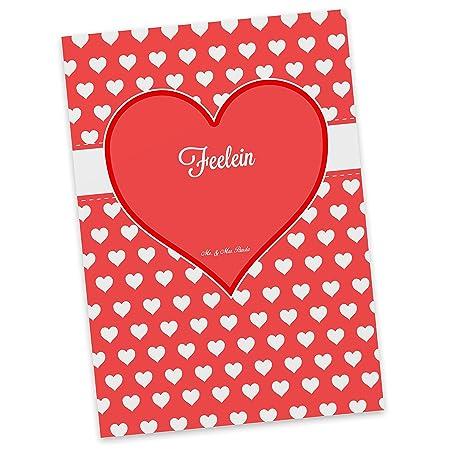 Fine Mr Mrs Panda Postcard Feelein 100 Handmade Cardboard 300 G Personalised Birthday Cards Paralily Jamesorg