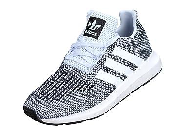 Adidas Chaussures De Sport Enfants En Cours D'exécution - Gris QvSdq5tF