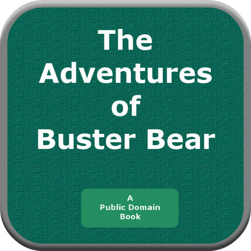The Adventures of Buster Bear PDF