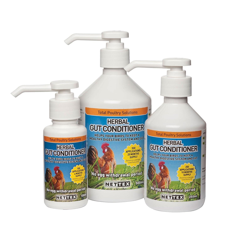 Net Tex Herbal Gut Conditioner, 250 ml SUBDZ 14NT23