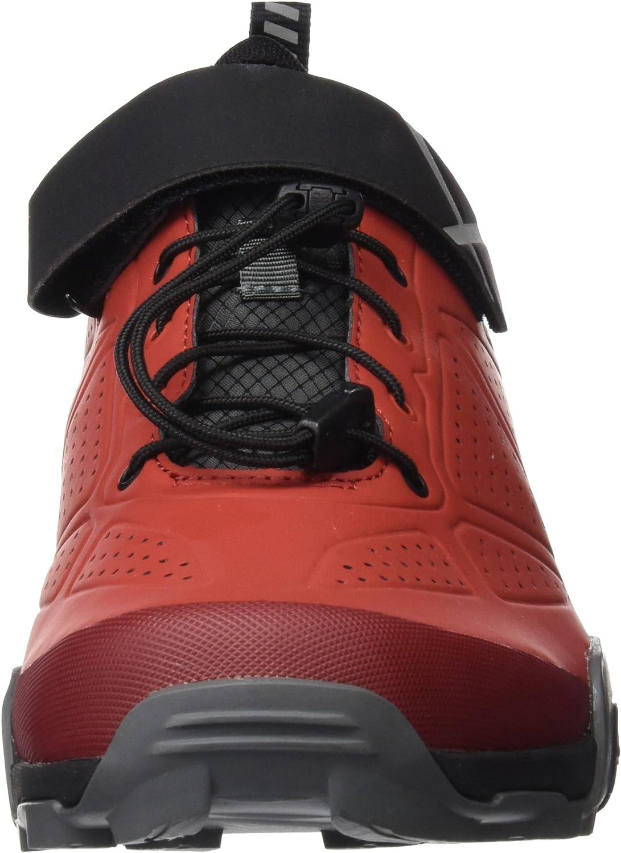 Shimano SH-MT5R - Zapatillas - Rojo 2018: Amazon.es: Zapatos y ...