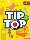 TIP-TOP English CAP