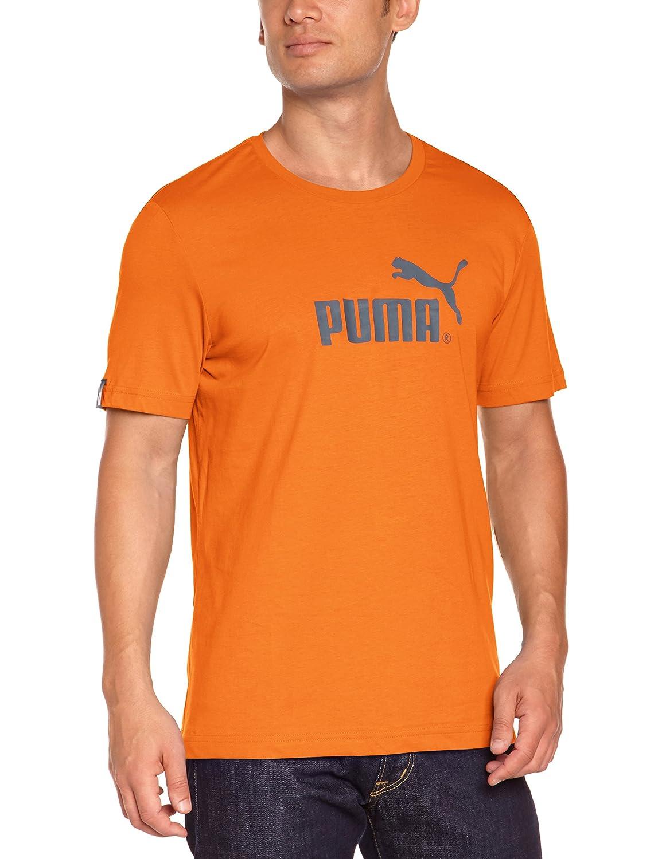 puma t shirt L