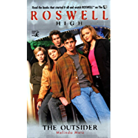 The Outsider (Roswell High Series Book 1)