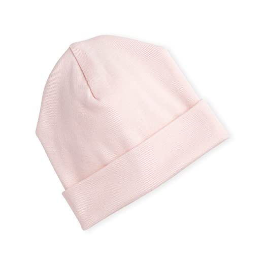 9e37841fbebe Amazon.com  Tesa Babe Beanie Hat Cap for Newborn Baby Girls
