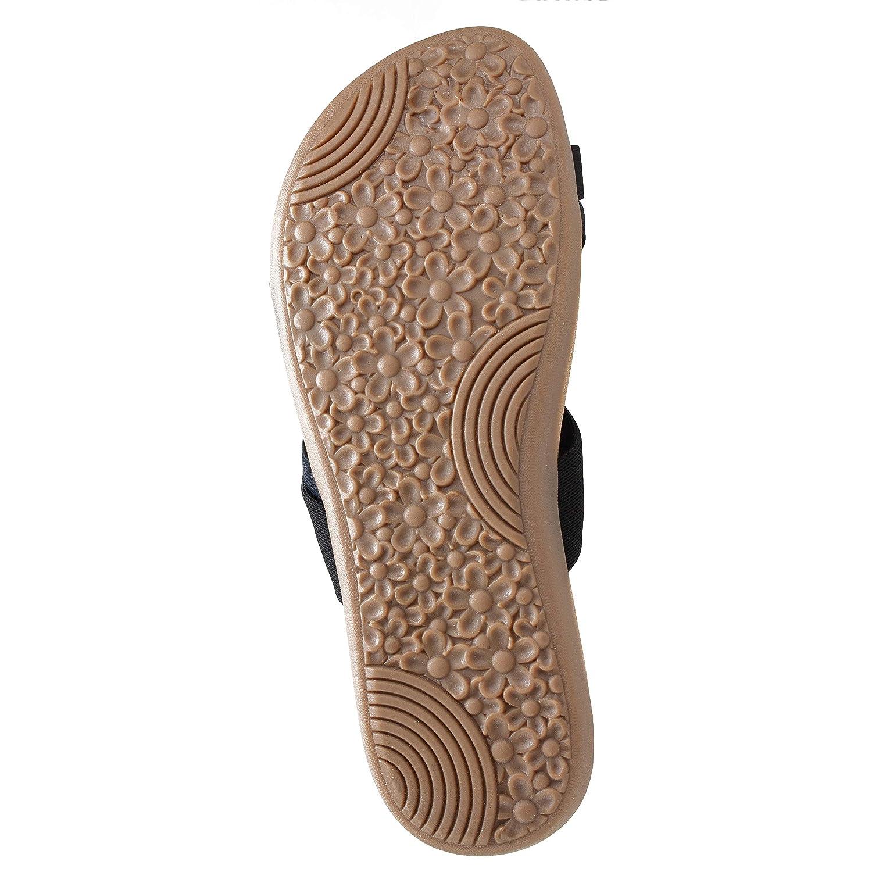 CLIFFS BY WHITE MOUNTAIN Shoes Farris Womens Sandal