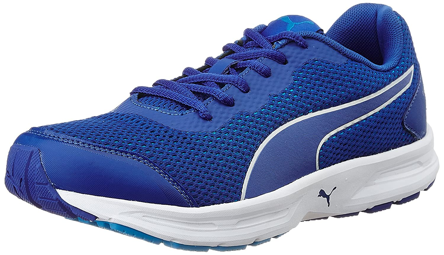a08299c4a7f Puma Men s Heritage Idp Running Shoes  Buy Online at Low Prices in India -  Amazon.in