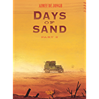 Days of Sand: Part 2 (English Edition)