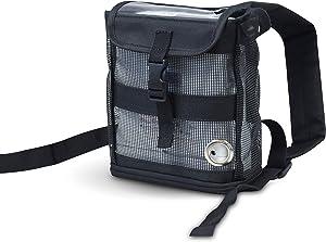 Inogen G4 Ultra Lightweight backpack|o2totes