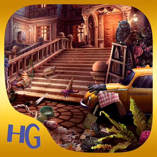 Malady Crown - Hidden Objects Free Game (Game Dutch Pc)