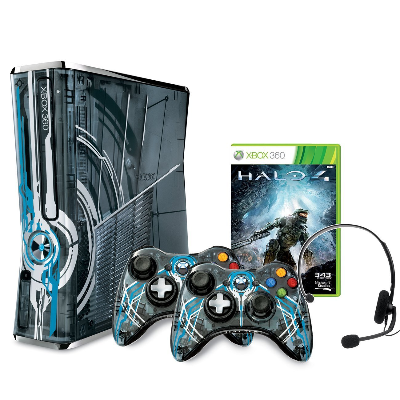 Image result for x360 halo edition