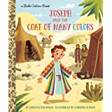 Joseph and the Coat of Many Colors (Little Golden Book)