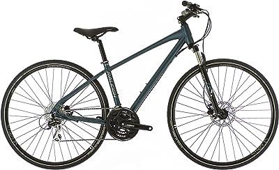 Raleigh Strada TS 2 Hybrid Mountain Bike Image