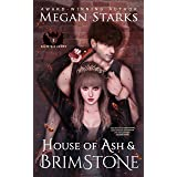 House of Ash & Brimstone (Gatewalkers Book 1)