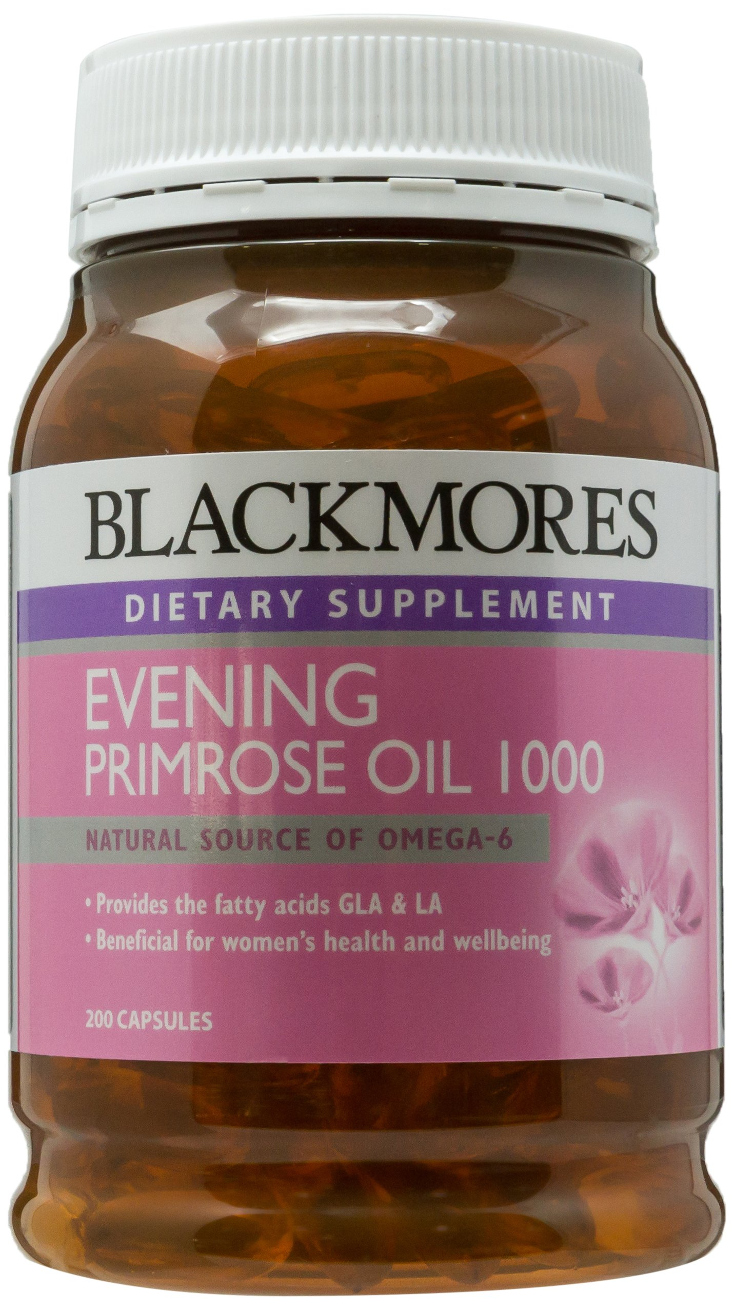 Blackmores Evening Primrose Oil 1000mg 200caps
