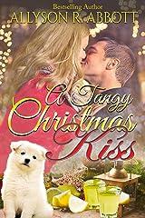 A Tangy Christmas Kiss