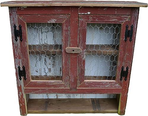 Jensen 468BC Basic Styleline Recessed Steel Medicine Cabinet, White
