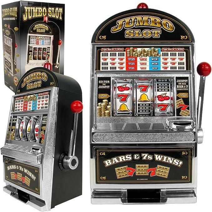 mrs banks slot machine