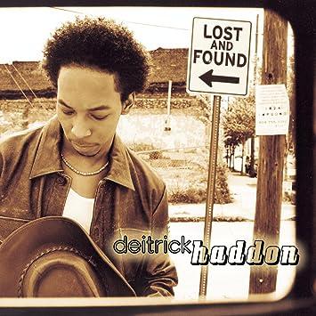 deitrick haddon discography