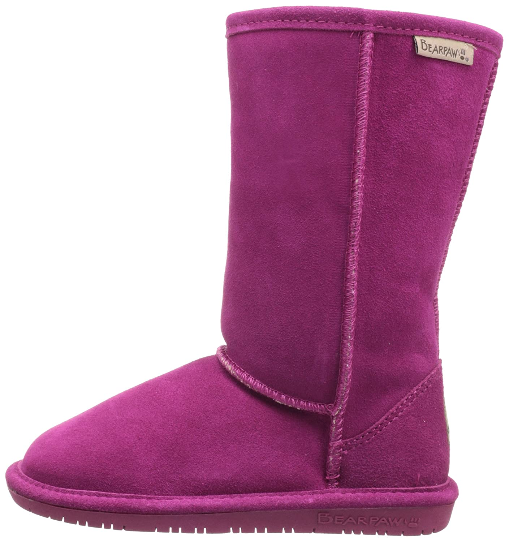 K BEARPAW Emma Tall Youth Boot 6pm Bearpaw Kids Footwear RP EMMA TALL YOUTH