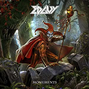 MONUMENTS (4CD+DVD)