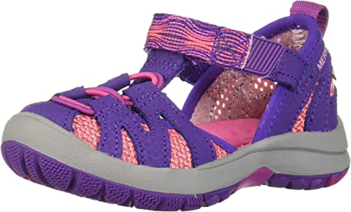 | Merrell Girls' Hydro Monarch Junior 2.0 Sandal
