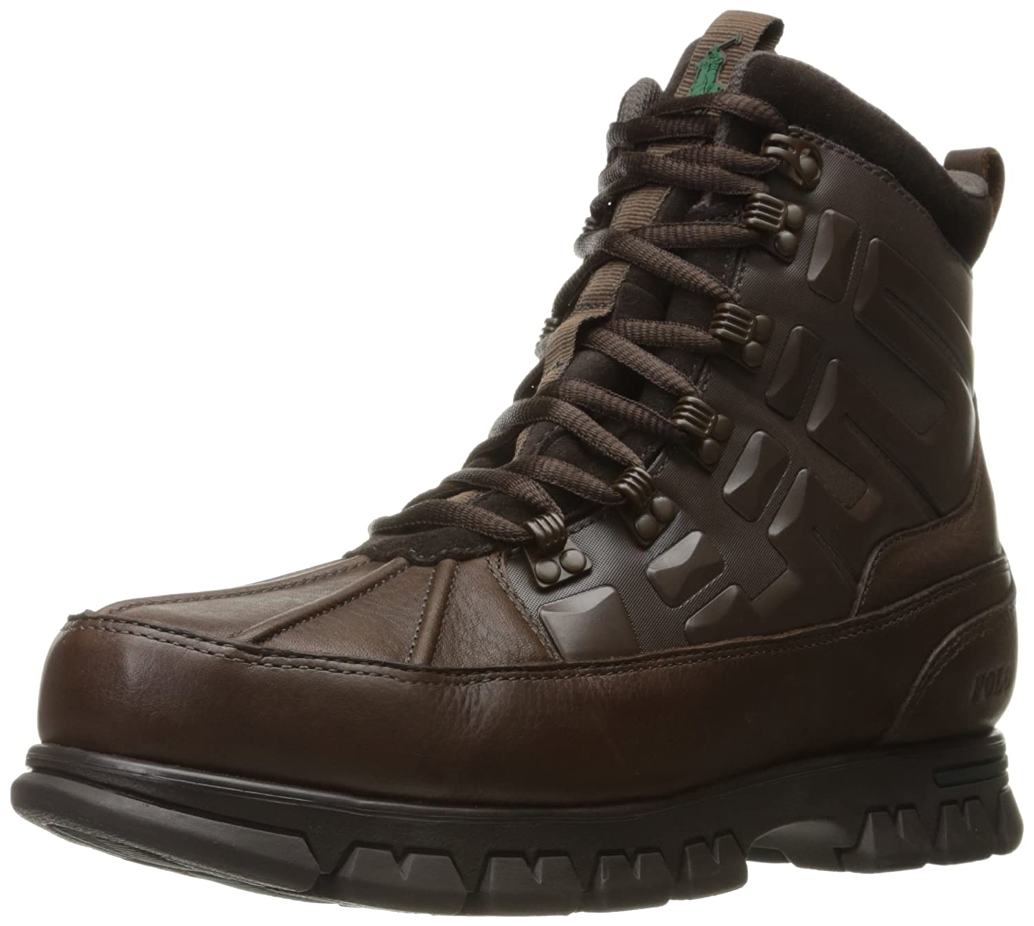 6aa513c267c Polo Ralph Lauren Men's Delton Boot