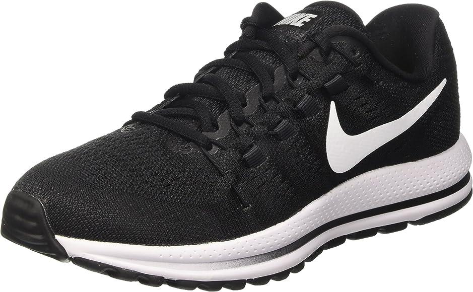 Nike AIR Zoom Vomero 12, Chaussures de Running Homme, (Noir ...