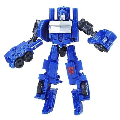 Hasbro Transformers: The Last Knight Legion Class Optimus Prime: Toys & Games