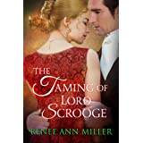 The Taming of Lord Scrooge (The Infamous Lords)