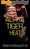 Alpha Tiger Heat: BBW Paranormal Shapeshifter Romance