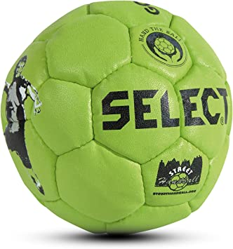 Select de Balonmano Goalcha