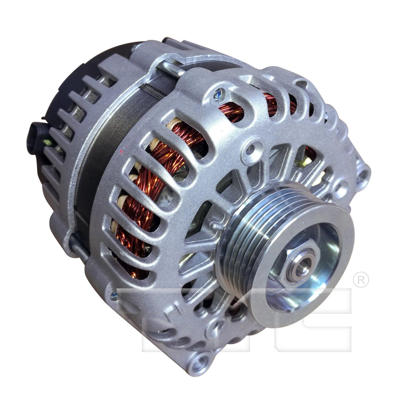 TYC 2-08550 Replacement Alternator