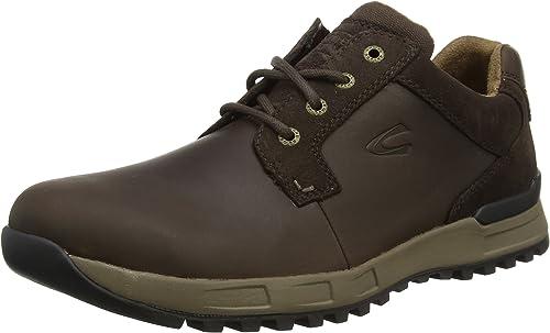 Beste Qualität Braun camel active Herren Orbit 17 Sneaker Leder