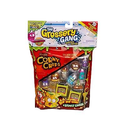 The Grossery Gang Season 1 Large Pack
